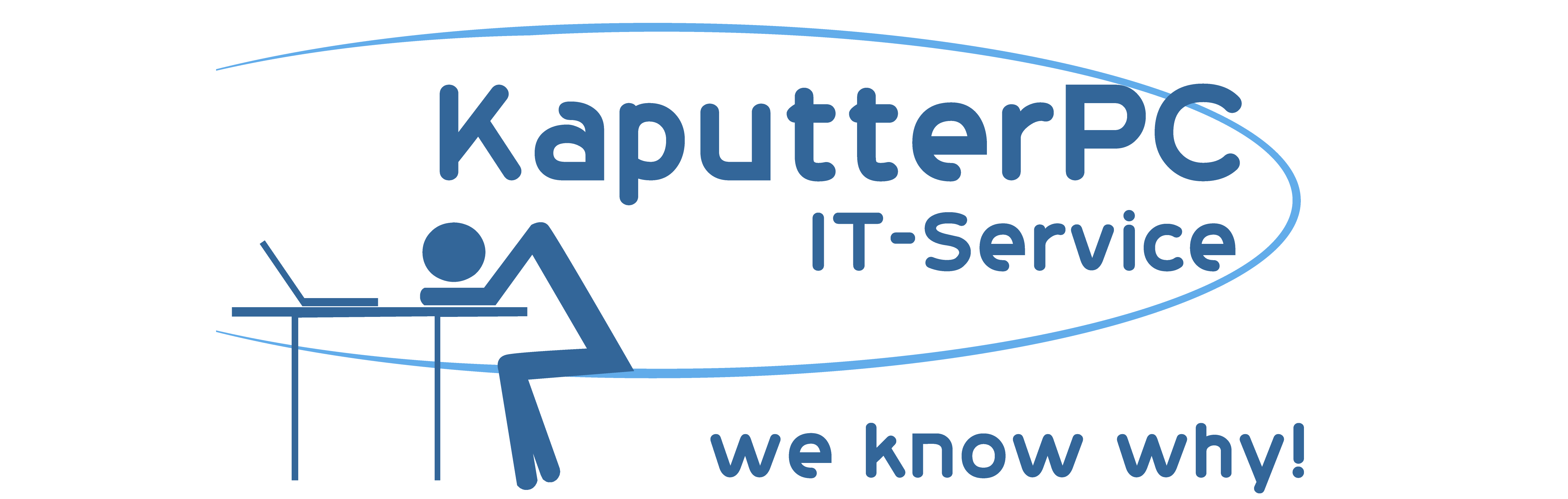 KaputterPC IT-Service Helpdesk